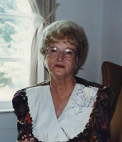 Mary Bell Maness