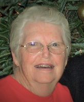 Myrtle Brewer Freeman